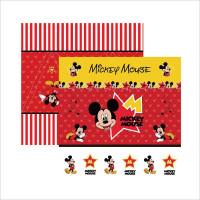 Papel 180g Dupla Face Mickey 02 - 30.5 x..