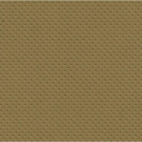 Papel para scrap cardstock bolinhas ii kraft 30,5x30,5
