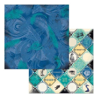 Papel Scrap Something Splendid Estampas ..